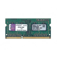 RAM SODIMM KINGSTON ValueRam 4GB DDR3-1600 PC12800 CL11