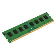 OEM RAM 8GB DDR3-1600  Kingston ValueRam, PC12800, CL11, STD