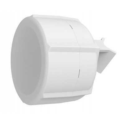 SXT R 10.5dBi 60 degree LTE antenna with 2x Ethernet ports (one with PoE out), WITHOUT LTE modem