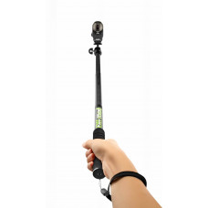 Selfie pole Manfrotto Off Road Stunt Pole with Ball Head