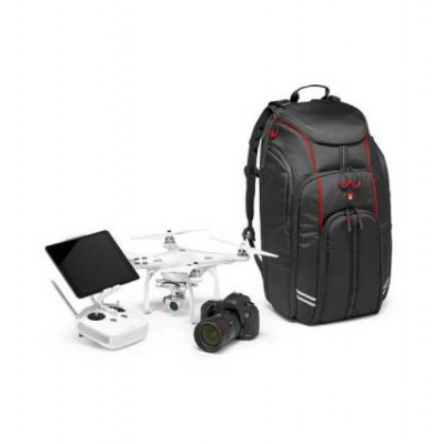 (MB BP-D1) - Rucsac Manfrotto Drone Backpack D1  (Drone ready)