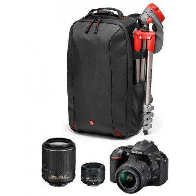 (7710) - Essential backpack Rucsac  Manfrotto