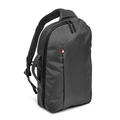 (7244) - NX Sling Grey Husa Manfrotto
