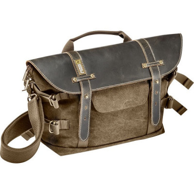 (8302) - National Geographic Africa Camera Satchel S for DSLR/CSC Husa