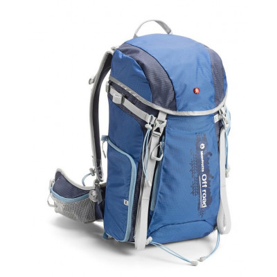 (MB OR-BP-30BU) - Manfrotto Offroad Hiker 30L Blue