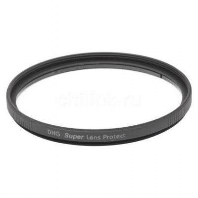 (4232) - MARUMI DHG Super Lens Protect 52 mm