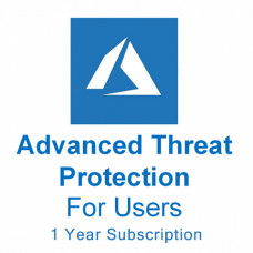 Azure Advanced Threat Protection for Users (annually subscription for 1 user)