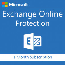 Exchange Online Protection (monthly subscription for 1 user)