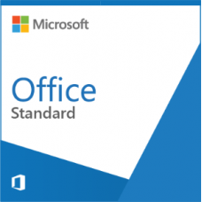 Office Standard License with Software Assurance (корпоративная OLP лицензия c Software Assurance)