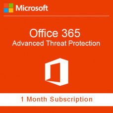 Office 365 Advanced Threat Protection (monthly subscription for 1 user)