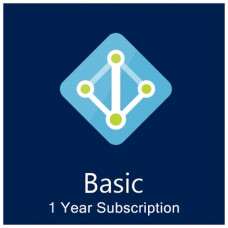 Azure Active Directory Basic (annually subscription for 1 user)