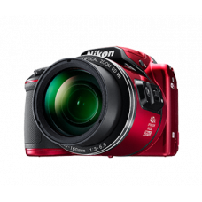 Nikon Coolpix B500 (Red)
