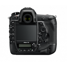 Nikon D5-a Digital SLR body (XQD)