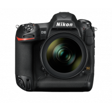 Nikon D5-a Digital SLR body (CF)