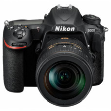 Nikon D500 (Kit 16-80mm f/2.8-4E ED VR)