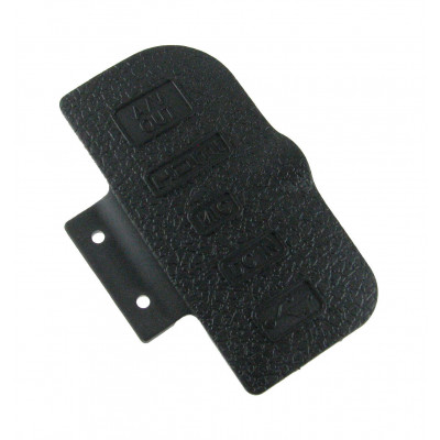 (1K684-040) - ZIP HDMI Port Terminal Rubber Cover Lid for D300S