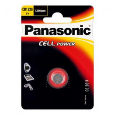 Panasonic CR1220, Blister*1