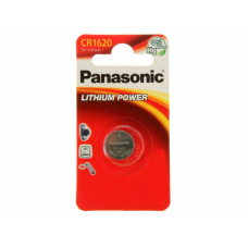 Panasonic CR1620, Blister*1