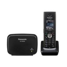Беспроводной телефон Panasonic KX-TGP600RUB, Черный