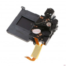 Shutter Assembly Group for Canon 450D