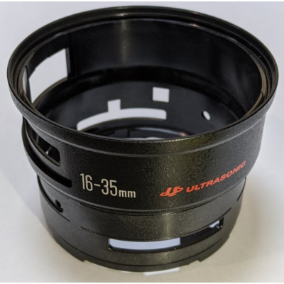 (ZIP-PH-1513) - ZIP Barrel Ring for Canon EF 16-35mm f/2.8L II USM