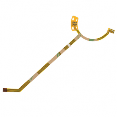 (ZIP-PH-1653) - ZIP Lens Zoom Aperture Flex Cable for Tamron 24-70mm F2.8 Di VC USD Lens for Canon