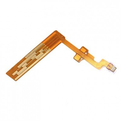 Focus Electric Brush Flex Cable for Canon EF-S 18-55mm Lens