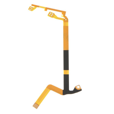 (ZIP-PH-1552) - Aperture Flex Cable for Canon EF 24-105mm f/4L IS USM Lens