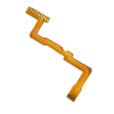 (ZIP-PH-1630) - ZIP Bayonet Mount Contactor Flex Cable for Nikon AF-S 55-300 mm f/4.5-5.6 G ED VR