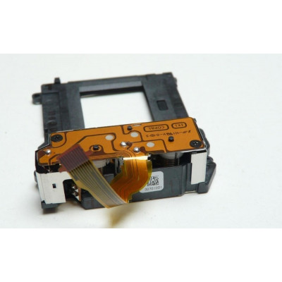 (ZIP-PH-1566) - ZIP Shutter Assembly Group for Sony SLT-A77/A6300
