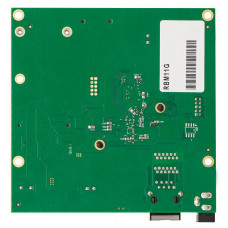 RBM11G Small size powerful OEM board with one Gigabit LAN and one miniPCIe slot