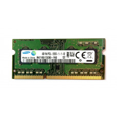 RAM SODIMM SAMSUNG 4GB DDR3L 600MHz 1.5/1.35V