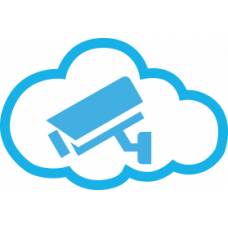 Cloud-Hosted IP Camera