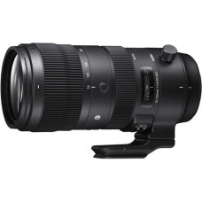 Zoom Lens Sigma AF  70-200mm f/2.8 DG OS HSM | Sports F/Can