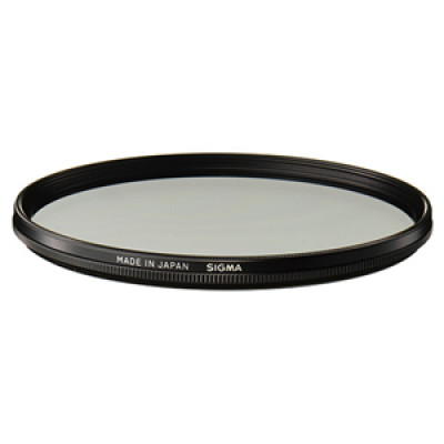 (32967) - Filter Sigma 55mm DG Wide CPL Filter (Круговая поляризация)