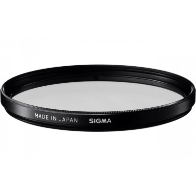 (71282) - Filter Sigma 82mm Protector Filter