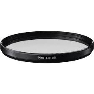 (81355) - Filter Sigma 86mm Protector Filter