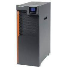 ИБП инверторный (online) Socomec NeTYS 8500ВА/8500Вт 400В (3ф/1ф), 230В (1ф/1ф), с батареями, встроенный байпас, напольный