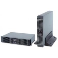 ИБП инверторный (online) Socomec NeTYS RT 1700ВА/1350Вт 230В 50Hz (VFI) монтаж напольный/в стойку