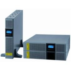 ИБП инверторный (online) Socomec NeTYS RT 2200ВА/1800Вт 230В 50Hz (VFI) монтаж напольный/в стойку