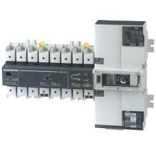 ATyS M: модульное коммутационное оборудование 160 А