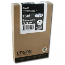 Ink Cartridge Epson T616100 black