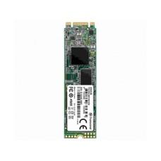 """M.2 SATA SSD 256GB Transcend """"TS256GMTS830S"""" [80mm, R/W:560/510MB/s, 85K/85K IOPS, SM2258, 3DTLC]"""