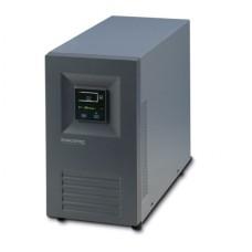 ИБП инверторный двойного преобразования Socomec ITYS 3000ВА/2400Вт 230В 50Гц однофазный с синусоидальным выходным напряжением