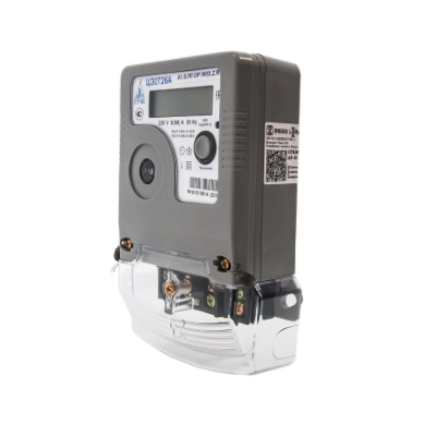 (CE2726A-W03 ) - CE2726A W03 - electronic single-phase electricity meter