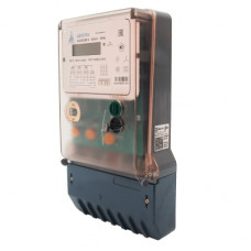 CE2727A B04 - electronic three-phase electricity meter