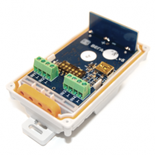 Vega SI-11 - pulse counter