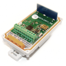 Vega SI-13-232 - RS-232 to LoRaWAN® converter