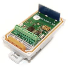 Vega SI-13-485 - RS-485 to LoRaWAN® converter