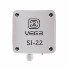 Vega SI-22 - pulse counter with external antenna